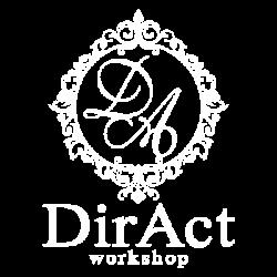 diract_logo_white_400
